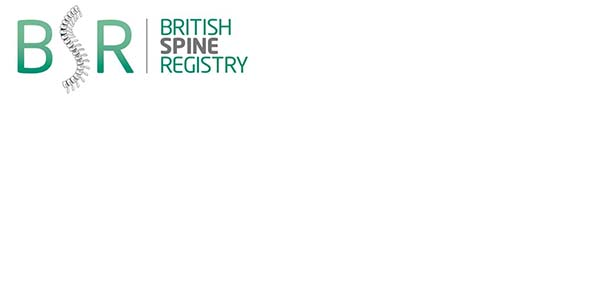 British Spine Registry