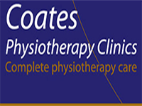 Coates Physiotherapy Clinics